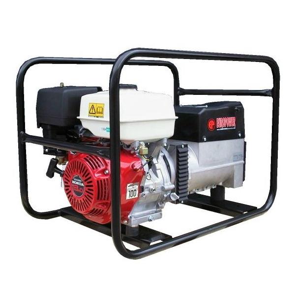 Генератор бензиновый Europower EP 200 X 3X230V для ж/д в Пионерскийе