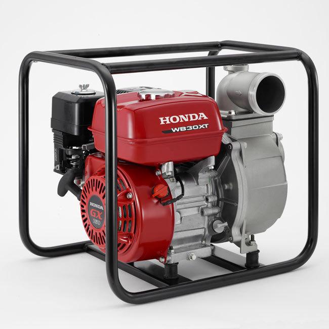 Мотопомпа Honda WB30 XT3 DRX в Пионерскийе