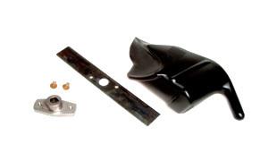 Комплект для мульчирования HRG 465 в Пионерскийе