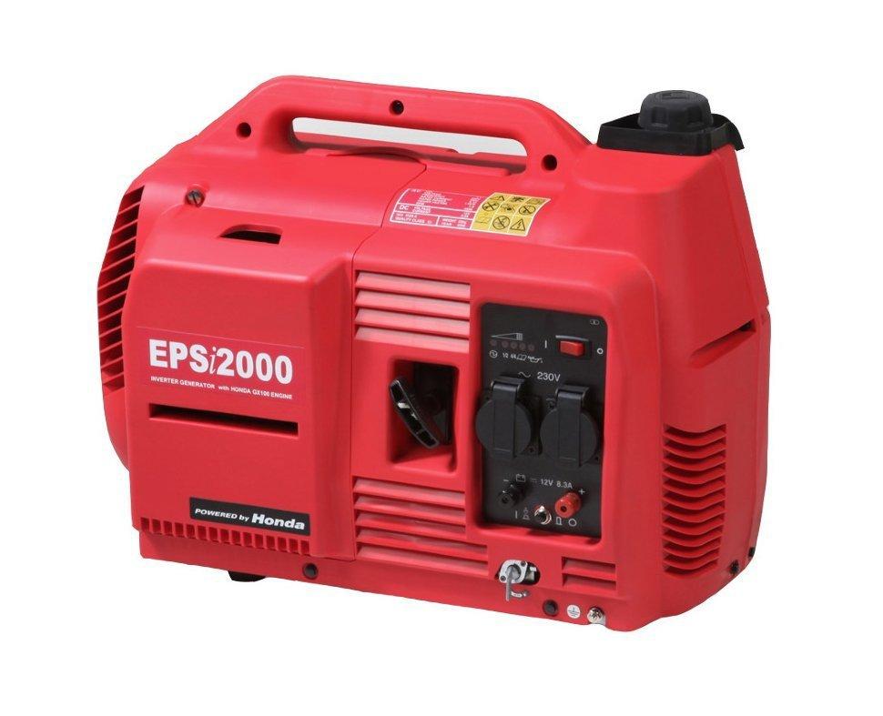 Генератор бензиновый Europower EPSI 2000 в Пионерскийе