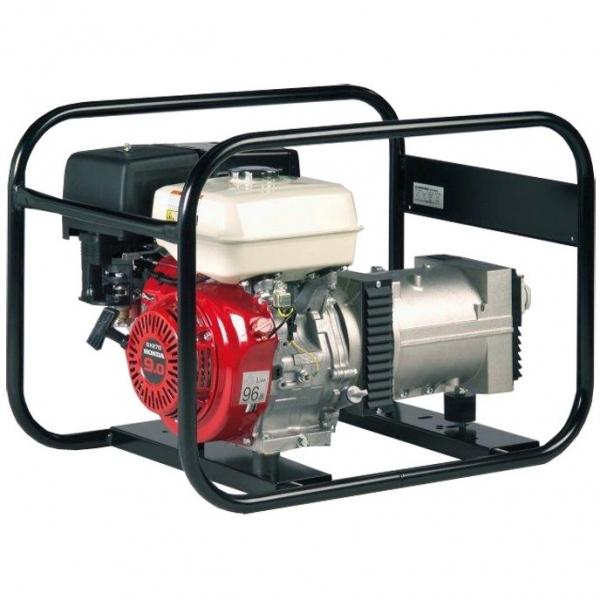 Генератор бензиновый Europower EP 4100 в Пионерскийе