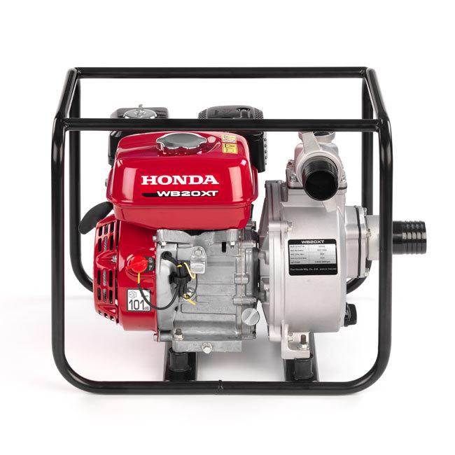 Мотопомпа Honda WB20 XT3 DRX в Пионерскийе