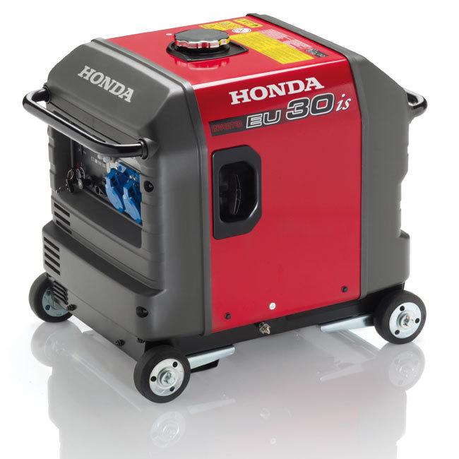 Генератор Honda EU30iS в Пионерскийе