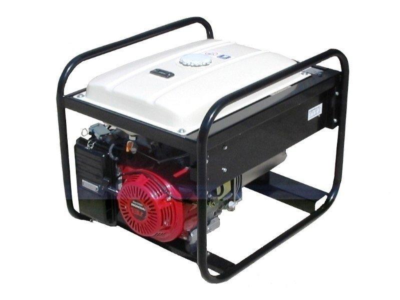 Генератор бензиновый Europower EP 7000 LN в Пионерскийе