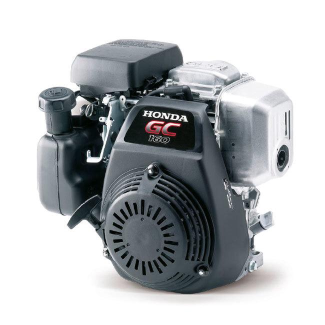 Двигатель Honda GC160A в Пионерскийе