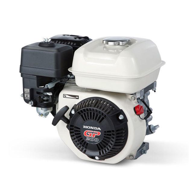Двигатель Honda GP200H (QH-B1-5S) в Пионерскийе