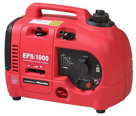 Генератор бензиновый инверторный Europower EPSi 1000 в Пионерскийе