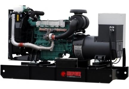 Генератор дизельный Europower EP 150 TDE в Пионерскийе