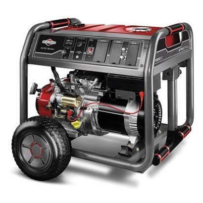Генератор бензиновый Briggs & Stratton Elite 7500EA в Пионерскийе