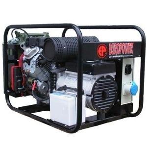 Генератор бензиновый Europower EP 10000 E в Пионерскийе