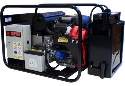 Генератор бензиновый Europower EP 12000 E в Пионерскийе