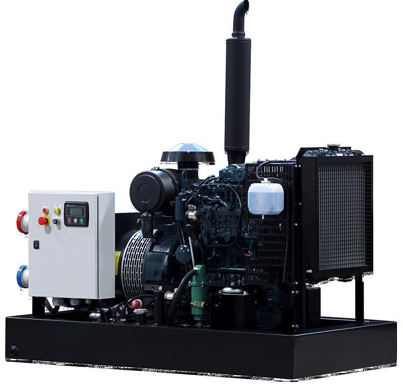 Генератор бензиновый Europower EP 3300 в Пионерскийе