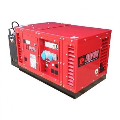 Генератор бензиновый Europower EPS 12000 E в Пионерскийе