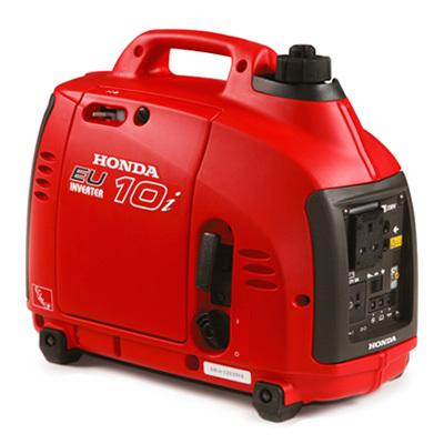 Генератор Honda EU10i в Пионерскийе