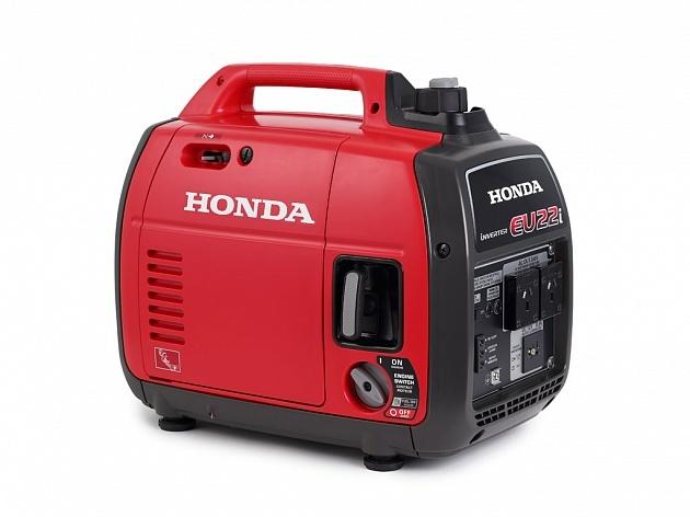 Генератор  Honda EU22i T1 RG в Пионерскийе
