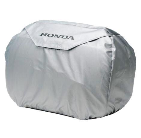 Чехол для генераторов Honda EG4500-5500 серебро в Пионерскийе