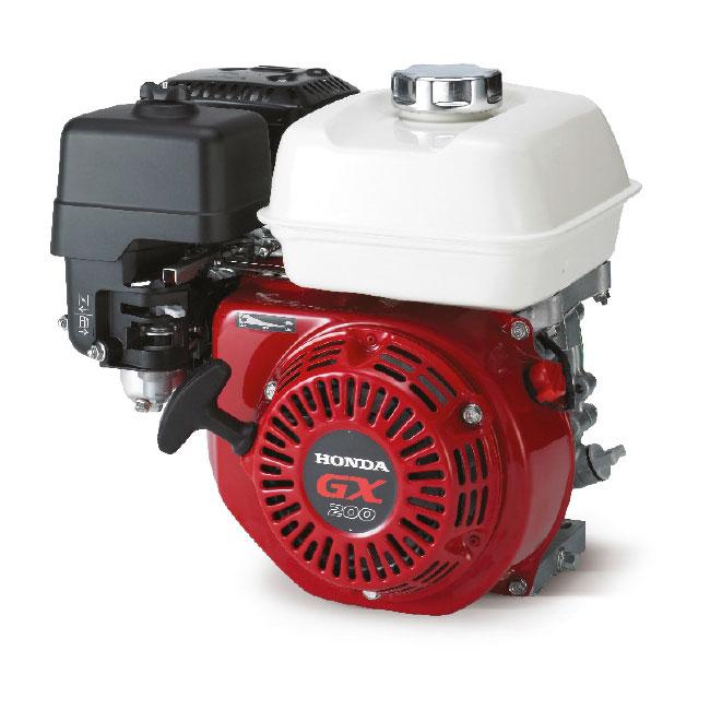 Двигатель Honda GX 200UT2 RHQ4 OH в Пионерскийе