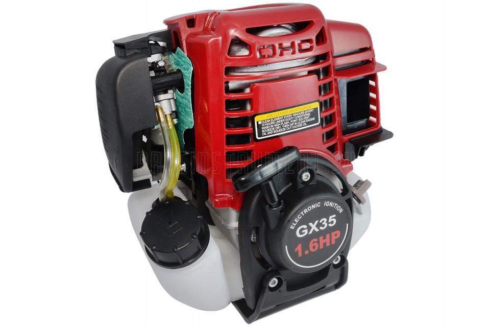 Двигатель Honda GX 35 STSC в Пионерскийе