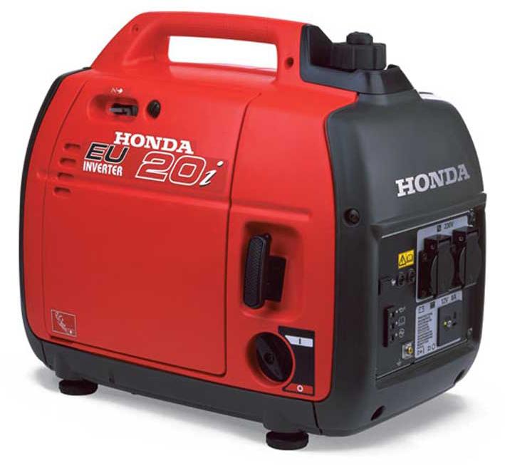 Генератор  Honda EU20i T1 RG в Пионерскийе