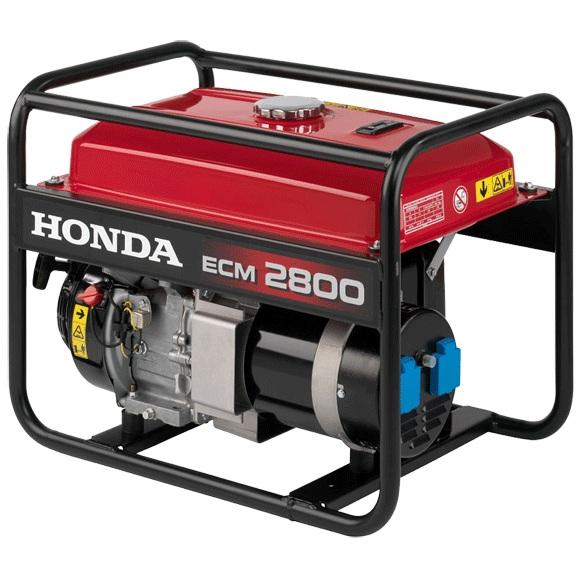 Генератор Honda ECM2800 в Пионерскийе