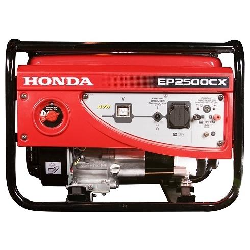 Генератор Honda EP2500 CX RR в Пионерскийе