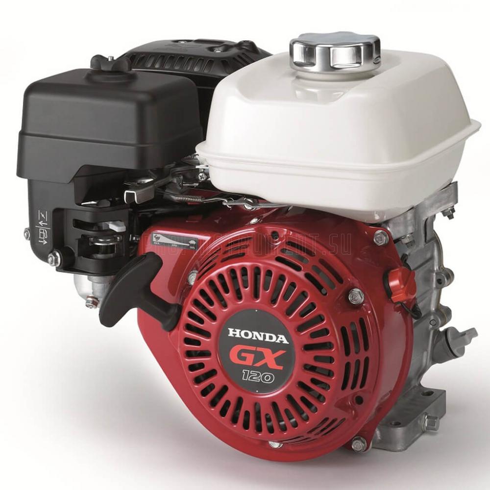 Двигатель Honda GX120UT2-QX4 в Пионерскийе