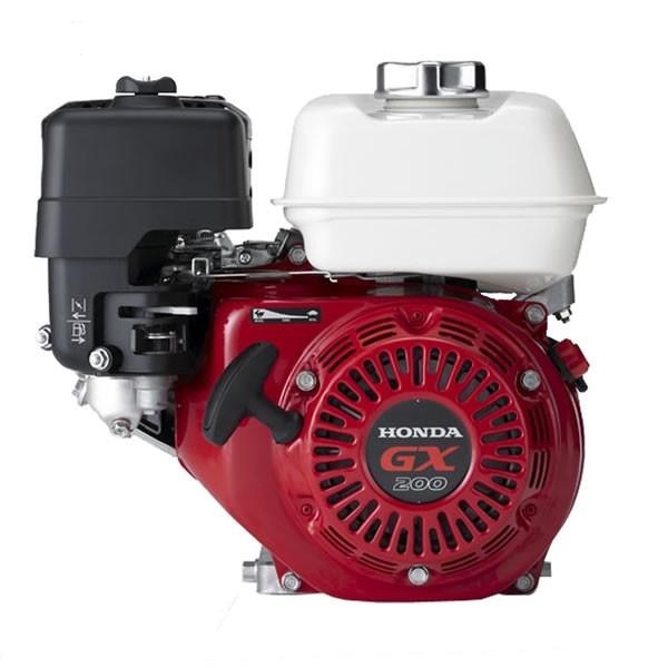 Двигатель Honda GX200 QX4 в Пионерскийе