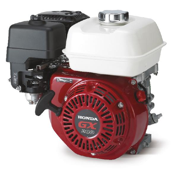 Двигатель Honda GX200 SX4 в Пионерскийе