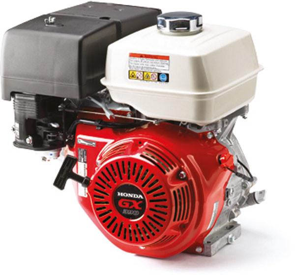 Двигатель Honda GX390 QXQ4 в Пионерскийе