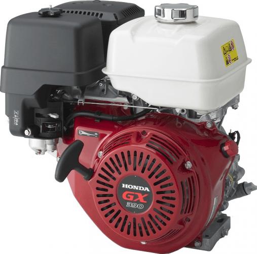Двигатель Honda GX390 SXQ4 в Пионерскийе