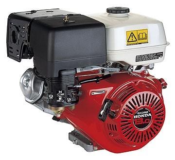 Двигатель Honda GX390 VXB9 OH в Пионерскийе