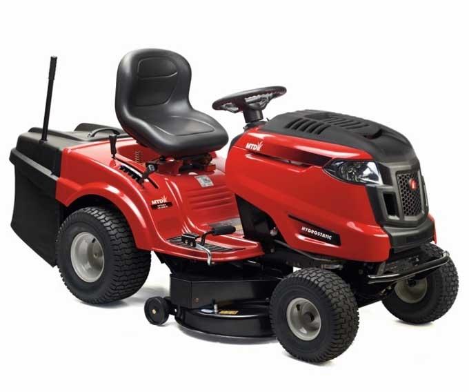 Садовый трактор MTD OPTIMA LN 165 H в Пионерскийе