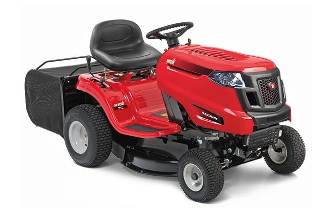 Садовый трактор MTD SMART RC 125 в Пионерскийе
