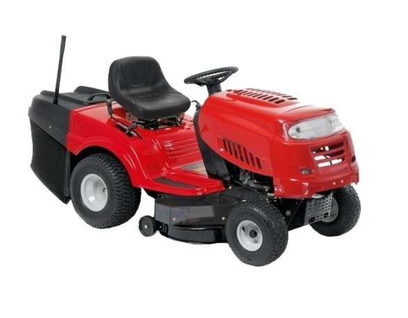 Садовый трактор MTD SMART RE 125 в Пионерскийе