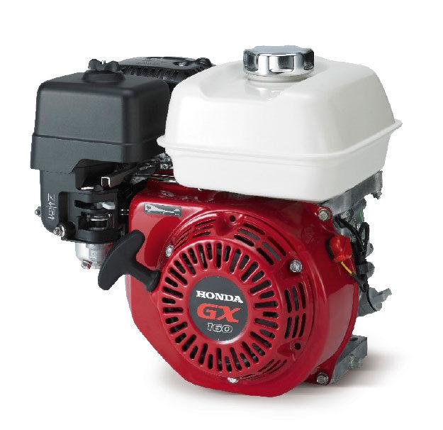 Двигатель Honda GX 270UT2 RHQ5 OH в Пионерскийе